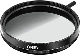 Hama 55mm Graduated Filter Dark Grey