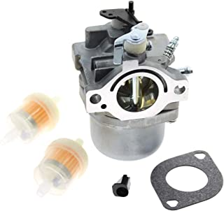 Carbhub Carburetor for Briggs & Stratton Walbro LMT 5-4993 with Mounting Gasket Filter