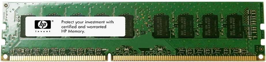 HP 684035-001 8GB 2RX8 PC3-12800E-11 MEMORY KIT