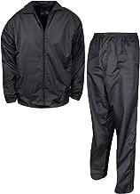 forrester golf rain gear