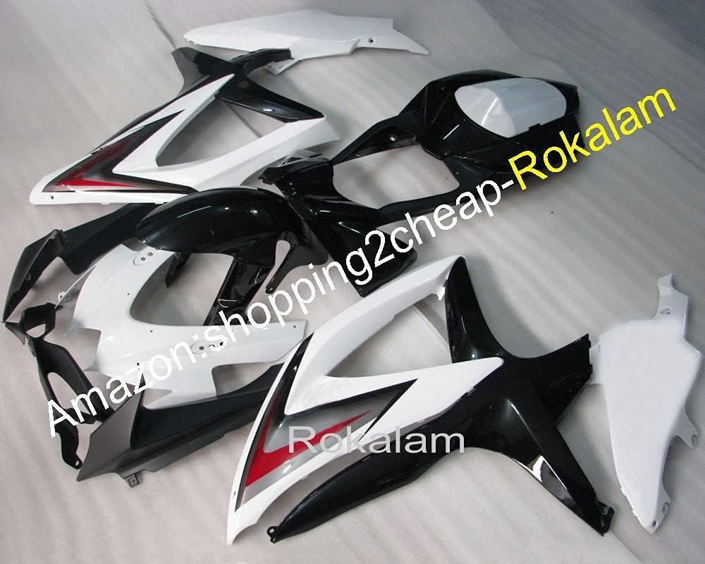 Fairing For GSXR 600 750 Daily bargain sale 2008 2009 K8 GSX-R75 sold out GSX-R600 2010