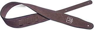 James Neligan JN-ST SUE DBRW Guitar Strap