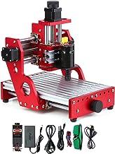RuleaxAsi 2500mw Laser Engaver Machine Off-line CNC 1419 Metal Engraving Cutting Machine Router Desktop DIY Milling Machine Aluminum Copper
