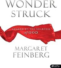 Wonderstruck - Bible Study Book: Awaken to the Nearness of God