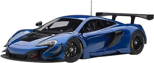 Venta en línea de descuento de fábrica AUTOart AUTOart AUTOart Coche de ferrocarril de Collection, 81641, azul negro  Web oficial