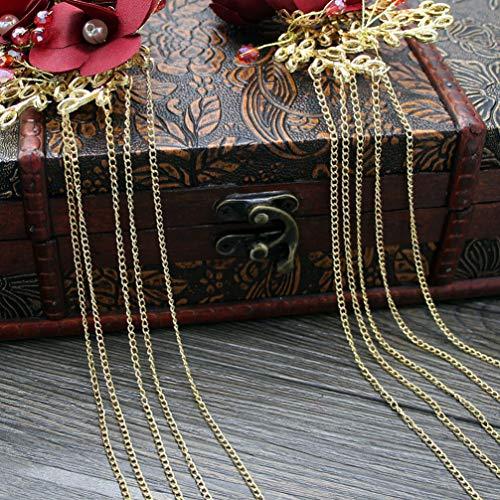 Chinese wedding headdress _image2