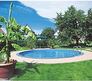 Amazon.es: piscina acero enterrada