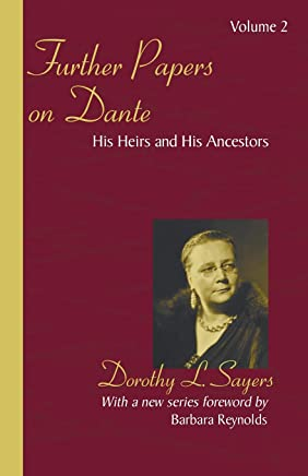Further Papers on Dante: His Heirs and His Ancestors: 2