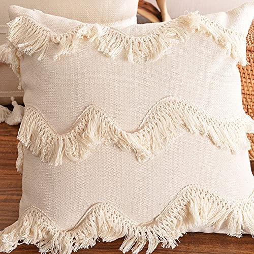 Almohada, Almohada de Diseño Ergonómico, Adecuada para Todos los Durmientes -2_45x45cm