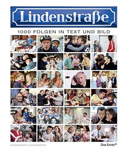 Lindenstraße - limitierte Jubiläumsausgabe in 2 Bänden