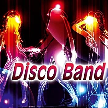 Disco Band - Single