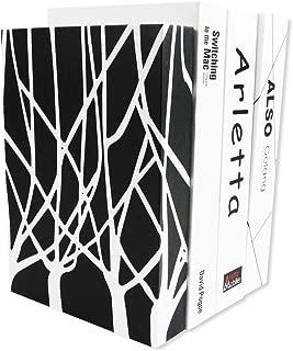 BEACH ZONE インテリアブック 本の置物 ディスプレイ 飾り イミテーション フェイク おしゃれ 4冊
