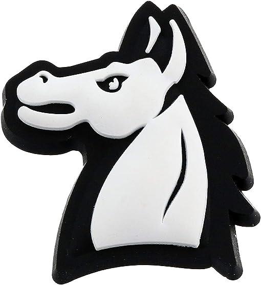 Mustang Horse Mascot