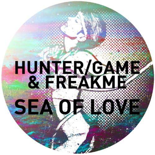 Hunter/Game & Freakme