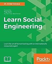 Best learn social engineering Reviews