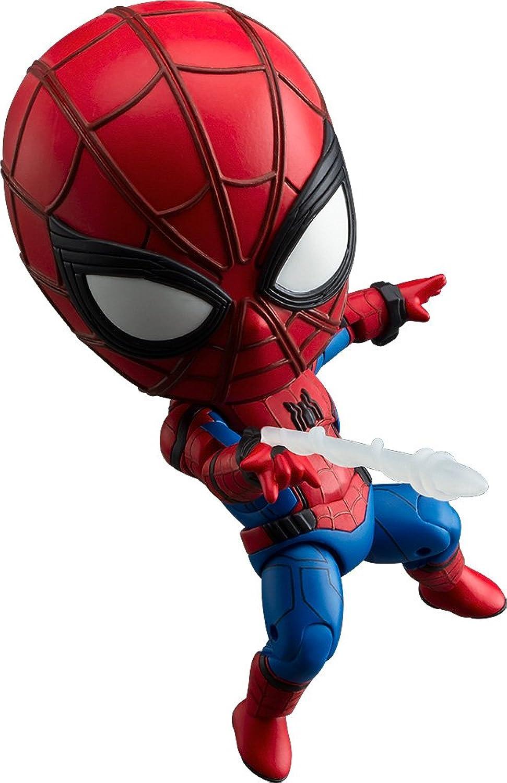 SpiderMan  Homecoming Edition [Nendgoldid 781][Japan import]