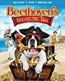 Beethoven's Treasure Tail [Blu-ray]