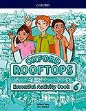 Rooftops 6. Essential Practice - 9780194529938