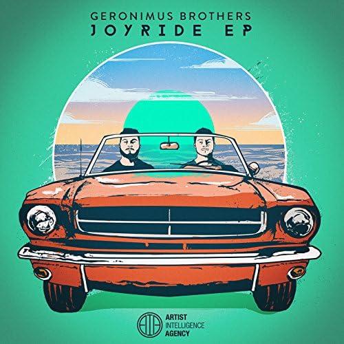 Geronimus Brothers
