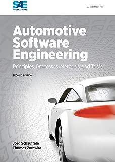 Automotive Software Engineering, Second Edition