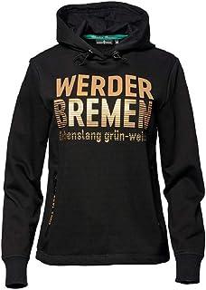 Werder Bremen Lebenslang Women Hoody