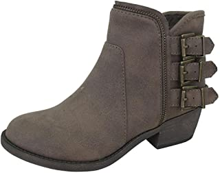Jellypop Nido Womens Heeled Ankle Boots