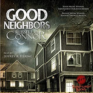 Good Neighbors audiobook cover art