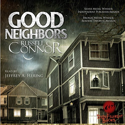 Good Neighbors cover art