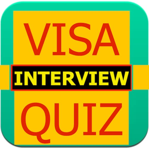B2 Visa Interview Quiz