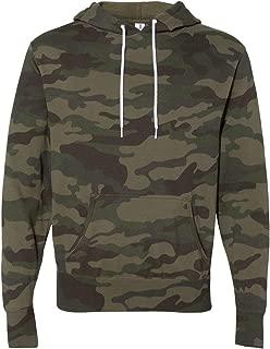 Unisex Hooded Pullover - AFX90UN