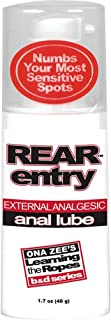 Best rear entry anal Reviews