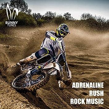 Adrenaline Rush Rock Music