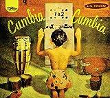 Various Artists - Cumbia Cumbia 1 & 2 (CD )