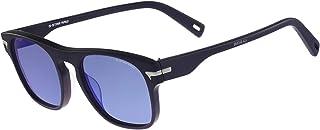 نظارات شمسية جي- ستار للرجال، زرقاء Gs634S-415 5220، ملم 150