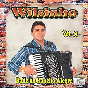 Baile no Rancho Alegre, Vol. 11