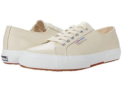 Superga 2750 Nappaleau Sneaker Women