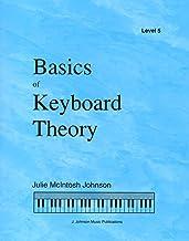 Basics of Keyboard Theory - Level 5, Seventh Edition (2019)