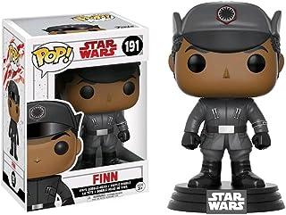 Pop Finn 191 - Star Wars - Funko
