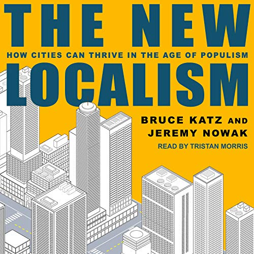 The New Localism cover art