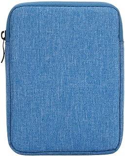 For Samsung Galaxy Tab S5e 10.5 T720 T725 Zipper Canvas Sleeve Bag Case Cover