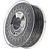 Minadax® 0,75kg Premium Qualität 1,75mm ASA-X-Filament stahlgrau für 3D-Drucker