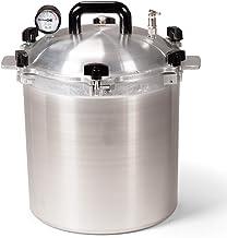 All-American 25 Quart Non-Electric Sterilizer