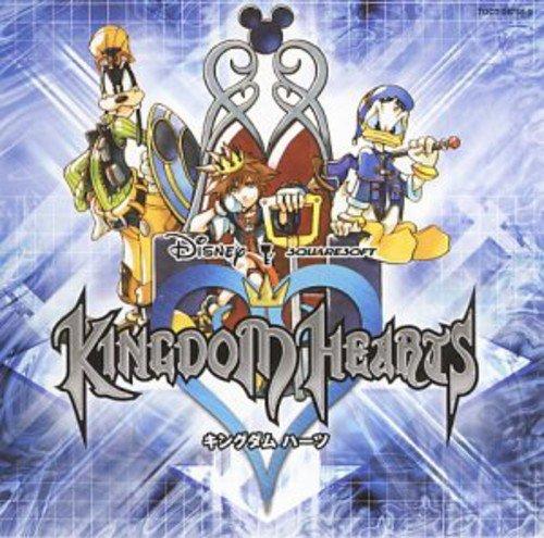 Kingdom Hearts [Japan]