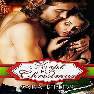 Kept for Christmas audiobook cover art
