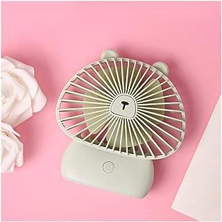 JULABO Durable Ventilateurs extérieurs de Bureau de Ventilateur électrique portatif de lumière de Nuit portative de Fan Mi...