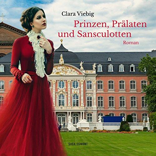 Prinzen, Prälaten und Sansculotten cover art