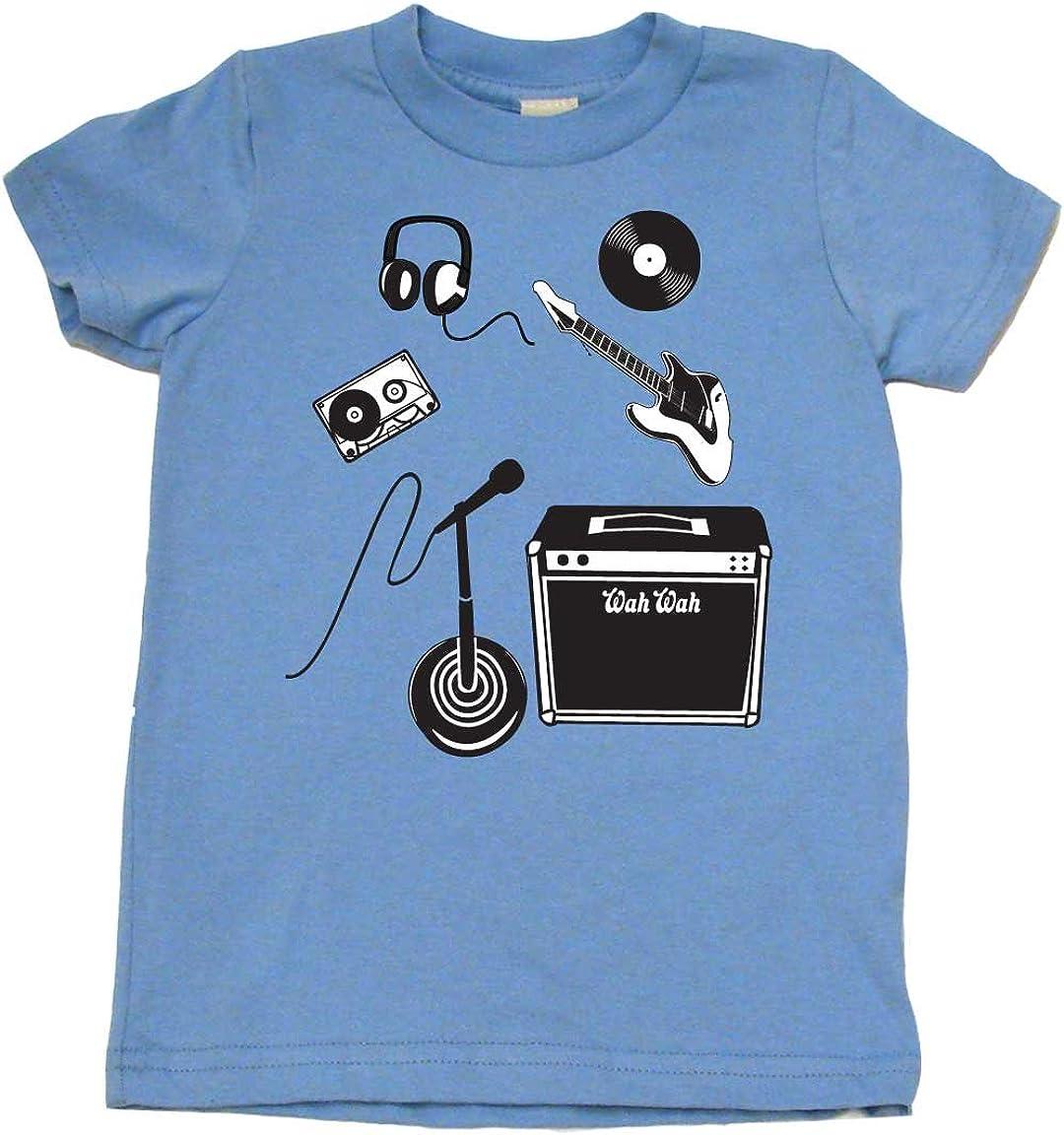 NIRVANA baby rock/&roll T-shirt