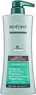 Biopoint Shampoo Liscio Assoluto - 400 ml