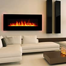 Best electric fireplace 48 Reviews