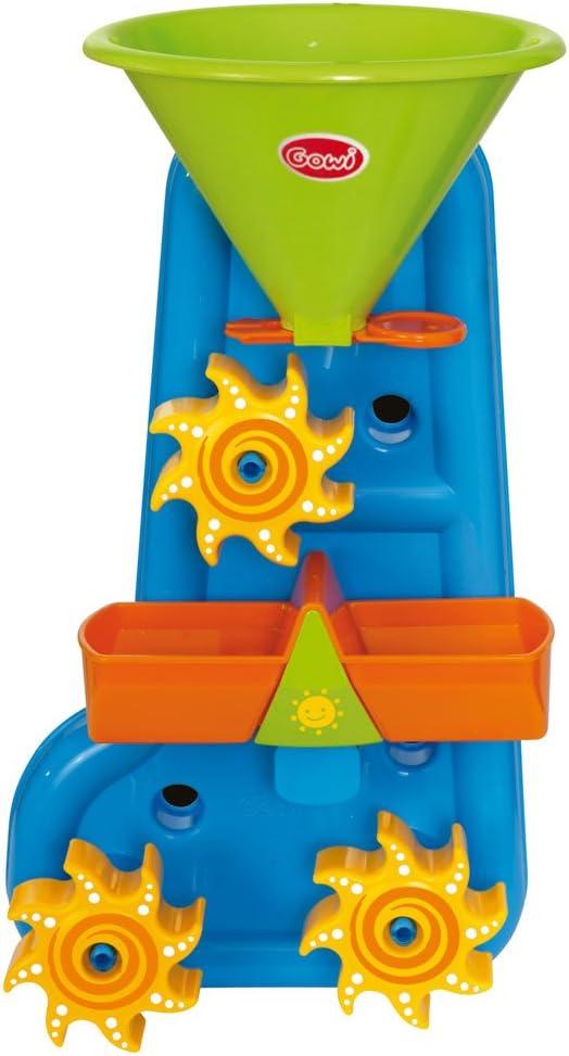 Gowi Toys Ranking TOP3 Regular dealer Austria Mill Water Tub